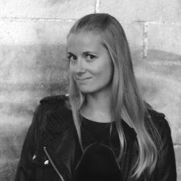 Ulrika Hofman